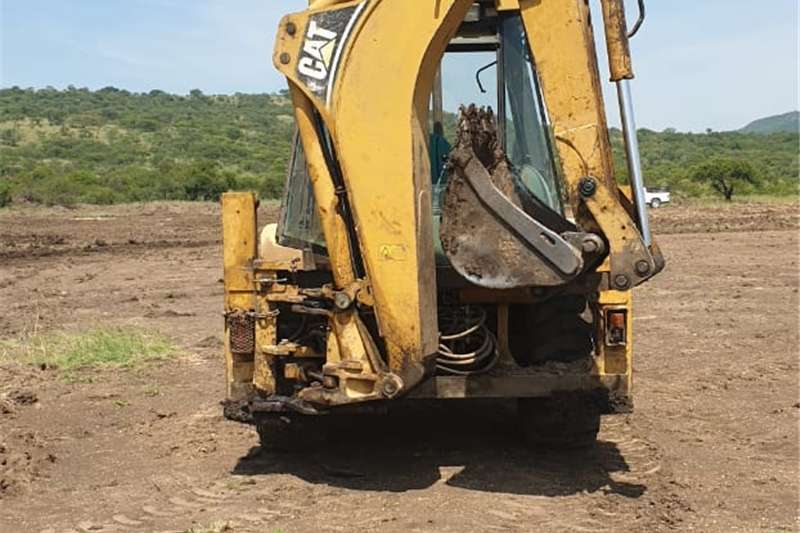 TLB's Construction TLB FOR SALE 2006