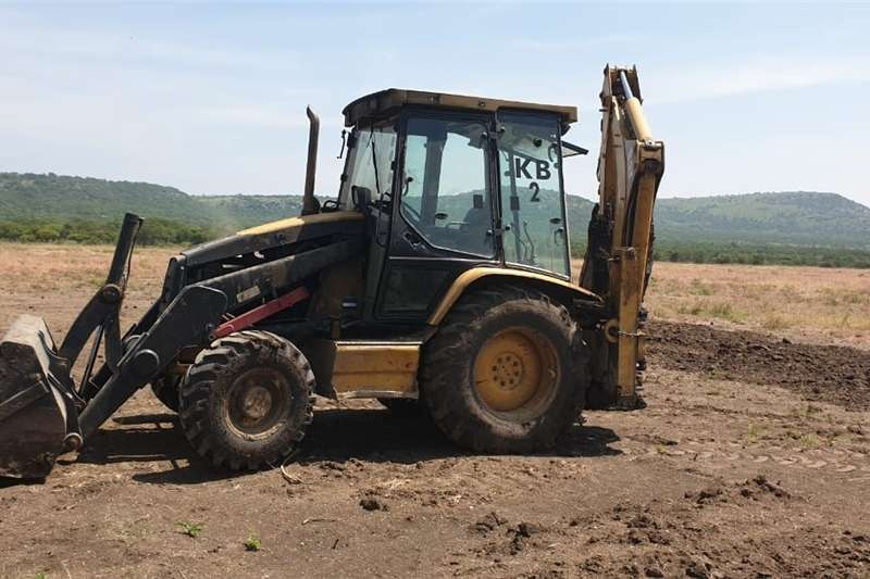 Construction TLB FOR SALE TLB's