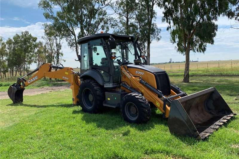 TLB's Construction TLB for Sale 2018
