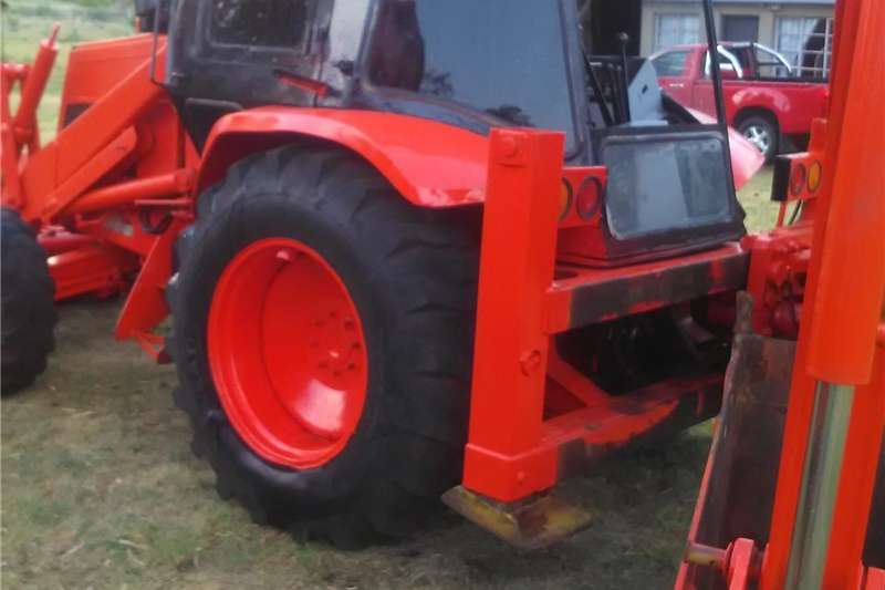 Farming case 580 sk tlb TLB's