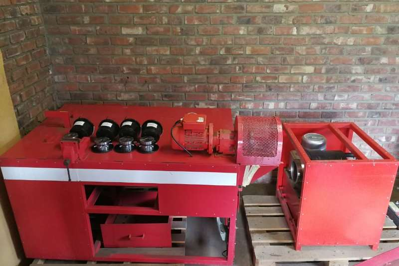 Tools and Equipment Hydraulic Hose workbench