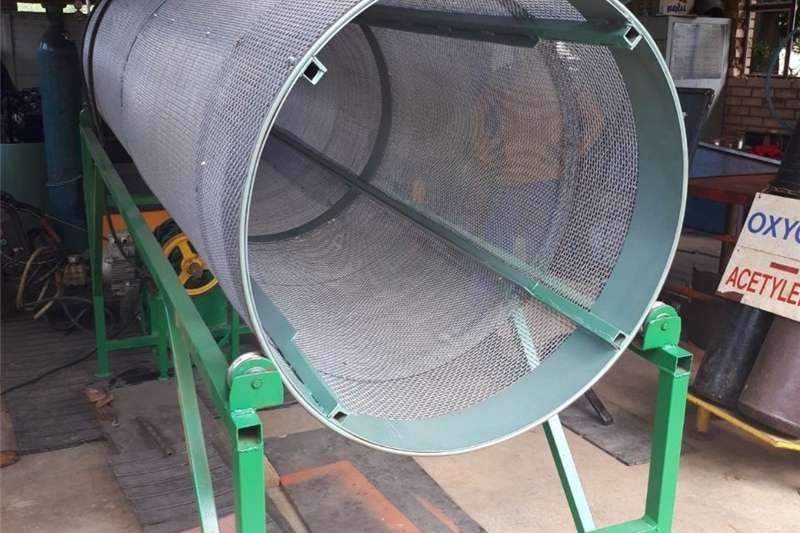 Light tower Revolving Screen Tools and equipment