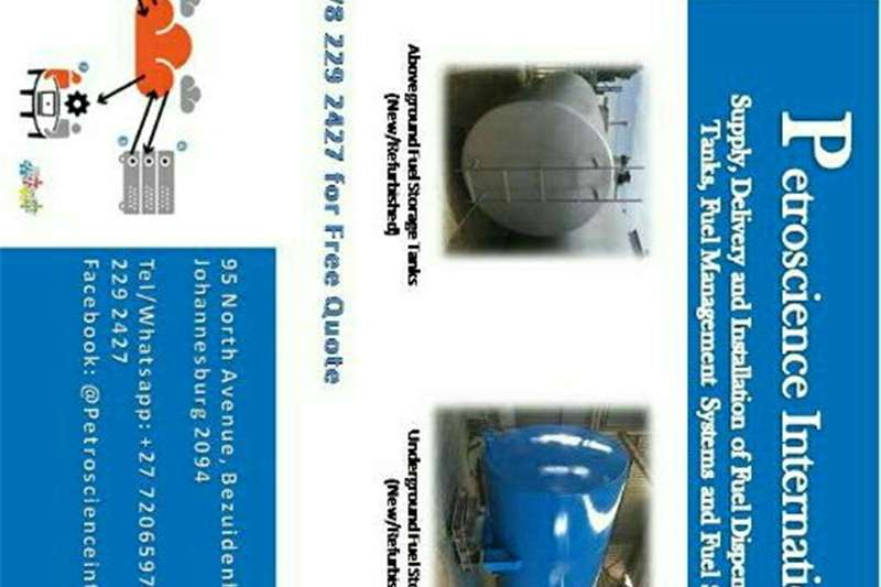 Tools and Equipment Petrol Breaker One Stop Solution Centre for Fuel Managemnet