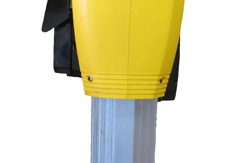Premium Plus Petrol breaker Petrol Breaker Tools and equipment