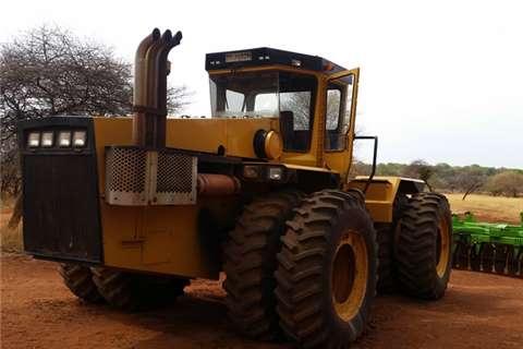 Tractors Aco 460-aco 460 kw  0