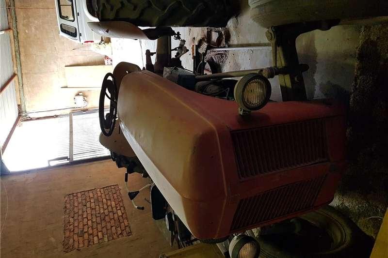 Antique tractors Tractor for sale Tractors