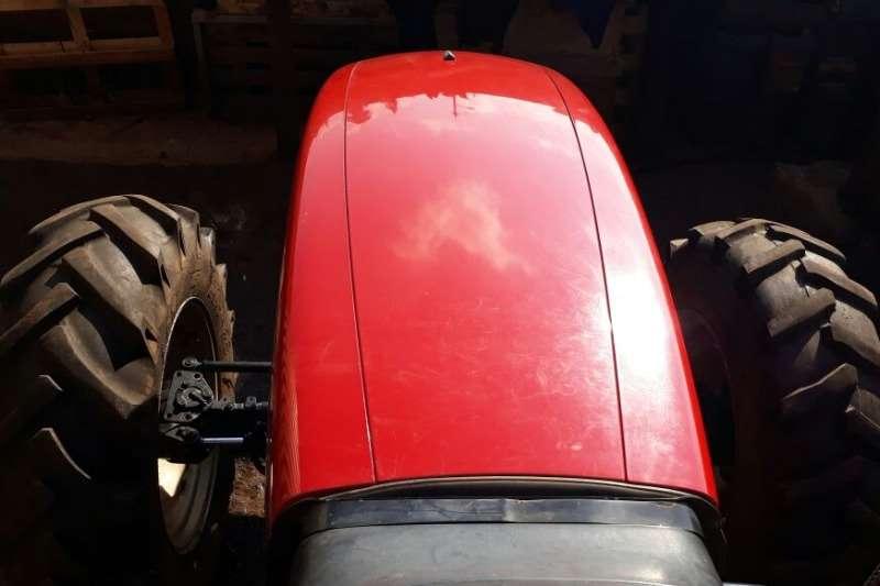 Case Four wheel drive tractors Case Farmall 140 A 104 KW Tractors