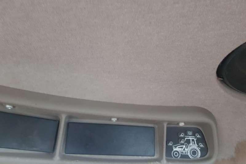 Case Four wheel drive tractors Case Puma 180 Tractors