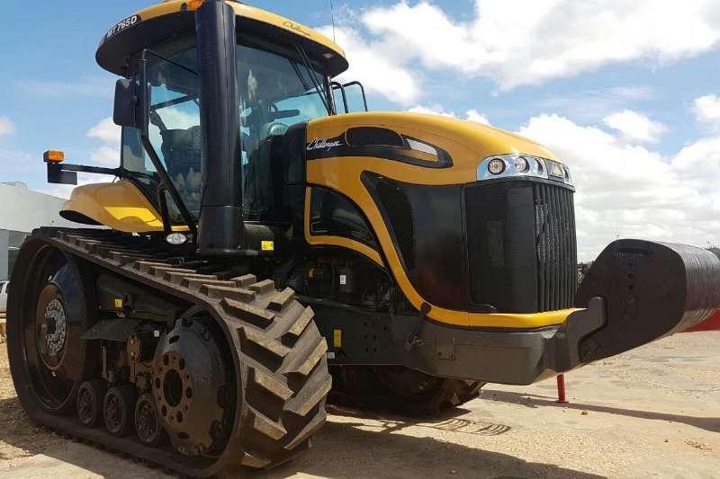Challenger Speciality tractors Cat Challenger MT765D Tractors