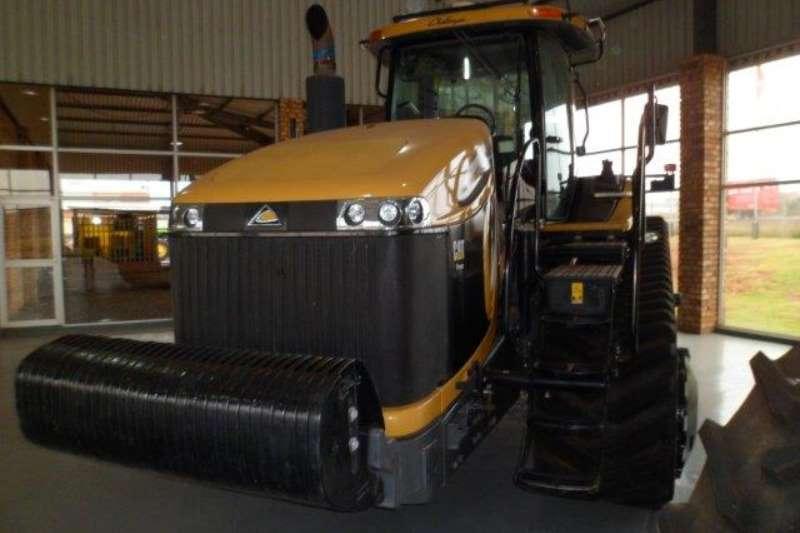 Challenger Speciality tractors Caterpillar Challenger MT865C Tracked Tractor Tractors
