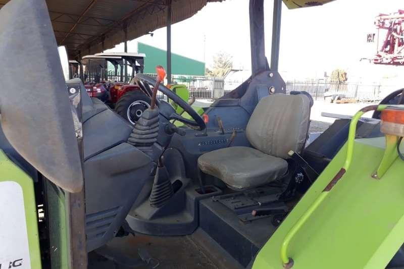 Claas 2011 Claas Celtis 436. Prys R 160 000 00 Plus BTW. Tractors
