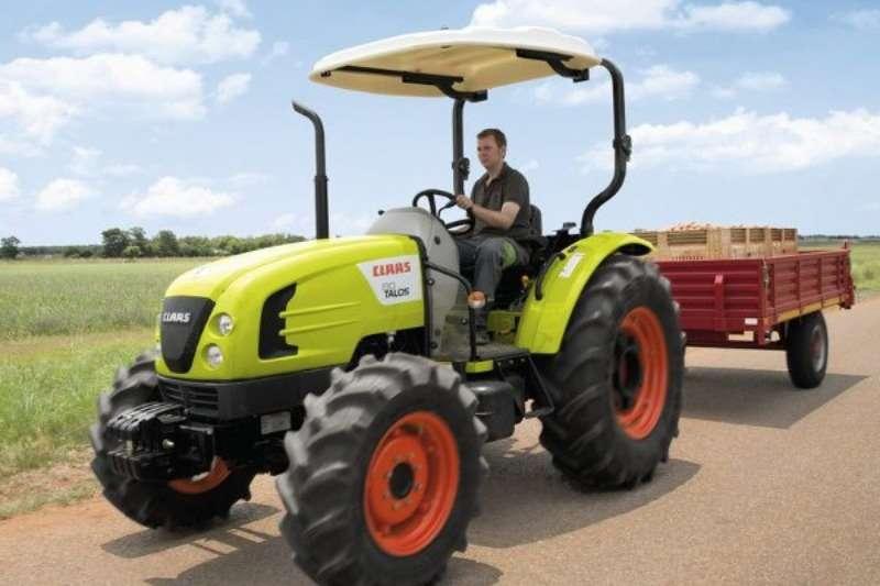 Claas TALOS Tractors