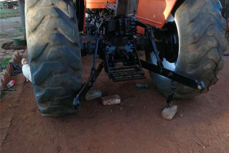 Compact tractors Fiat 640 Tractors