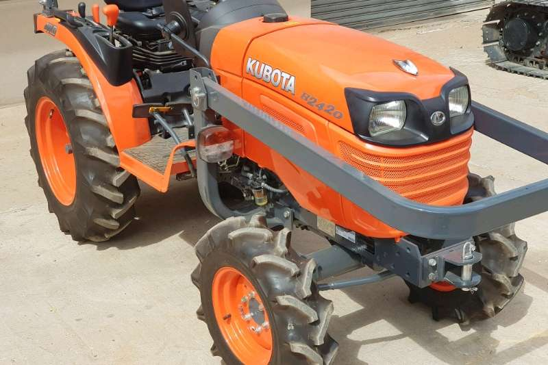 Compact tractors New Kubota B2420 For Sale Tractors