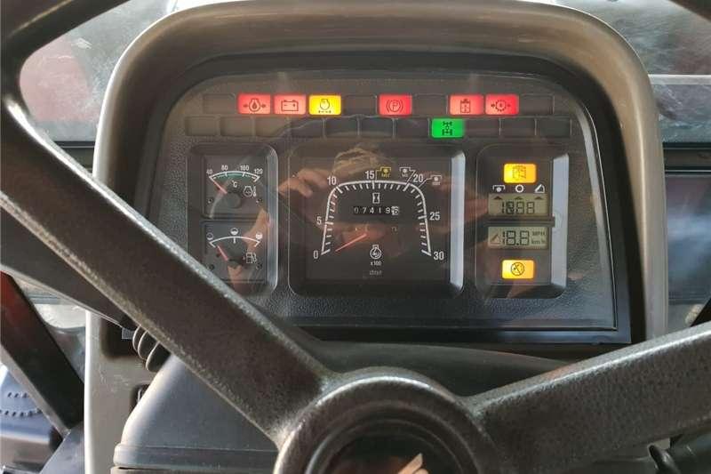 Four wheel drive tractors CASE MXM 155 for sale Tractors