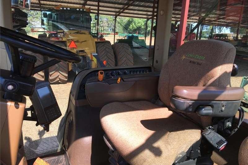 Four wheel drive tractors John Deere 8530 Tractors