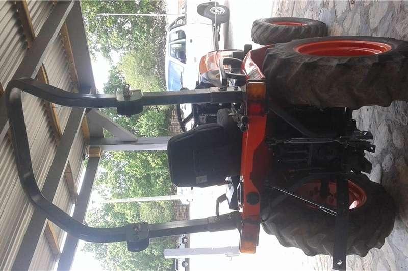 Four wheel drive tractors Kubota B2530 Diesel Tractor Tractors