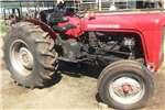 Tractors Four wheel drive tractors Massey Fergusson 35x