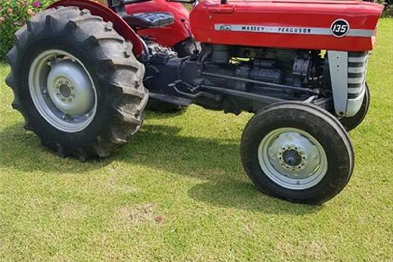Tractors Four Wheel Drive Tractors Tractor for sale