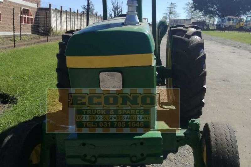 John Deere Antique tractors 1641 (2x4) Tractors