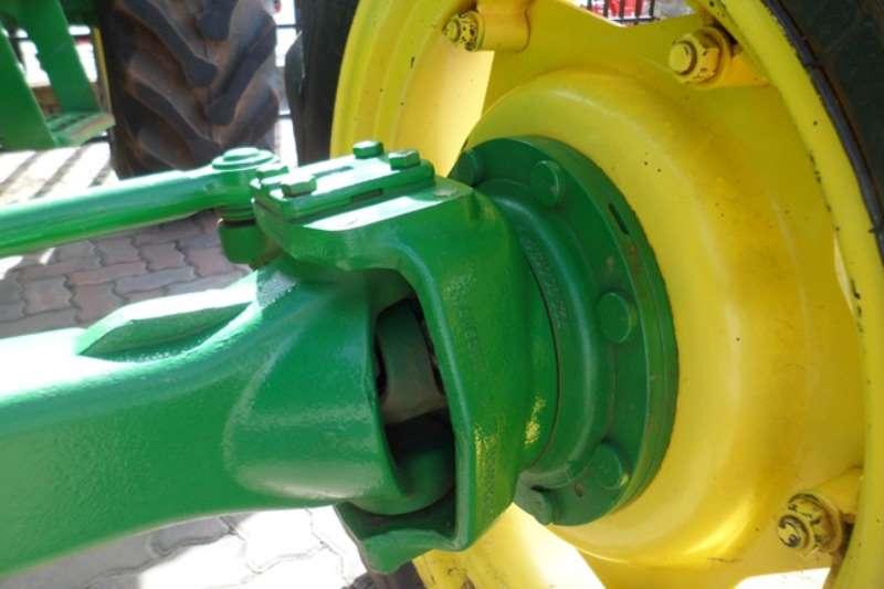 John Deere Compact tractors John Deere 5403, 4x4 Tractor Tractors