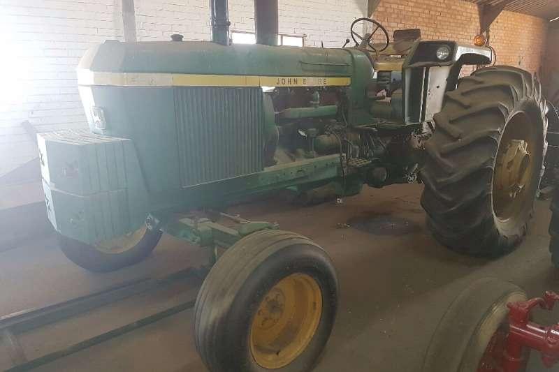 Tractors John Deere John Deere 4430 - 4x2 0