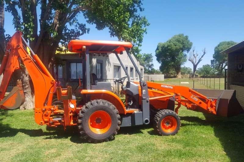 Tractors Kubota Other Tractors Kubota L39 2015