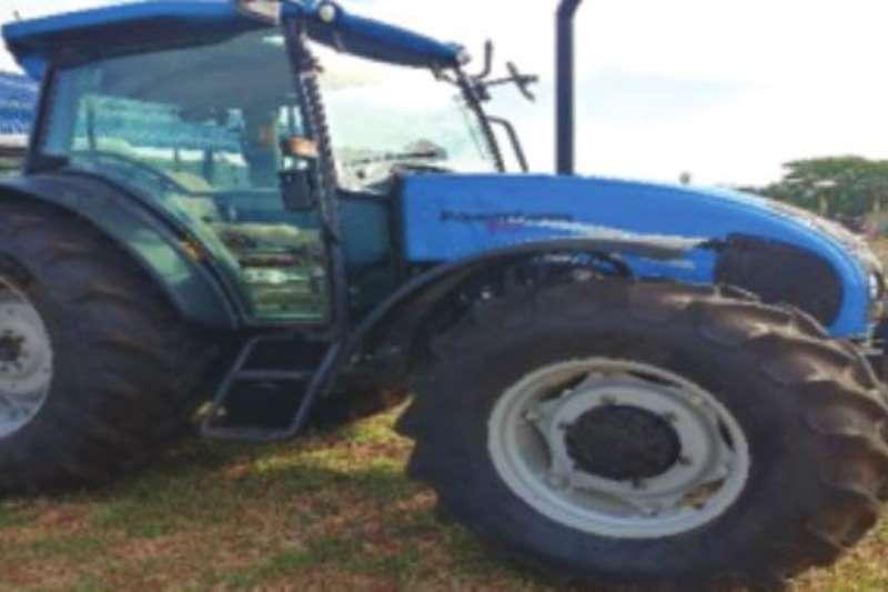 Landini Four wheel drive tractors Power Farm OT95 Tractors