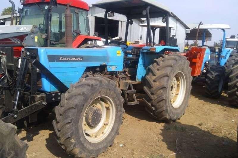 Landini LANDINI 8865 Tractors