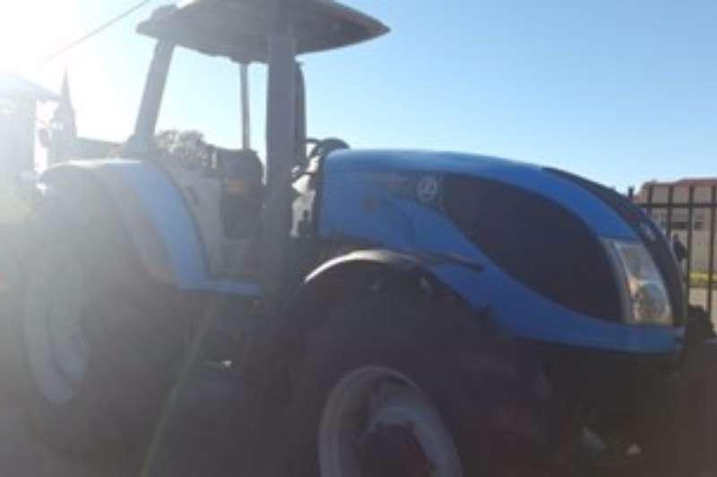 Tractors Landini Landpower 2010