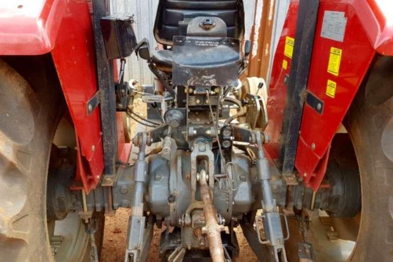 Massey Ferguson 290 Extra Tractors