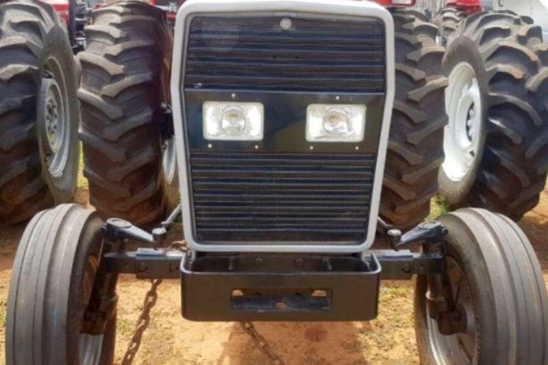 Massey Ferguson 375 Tractors