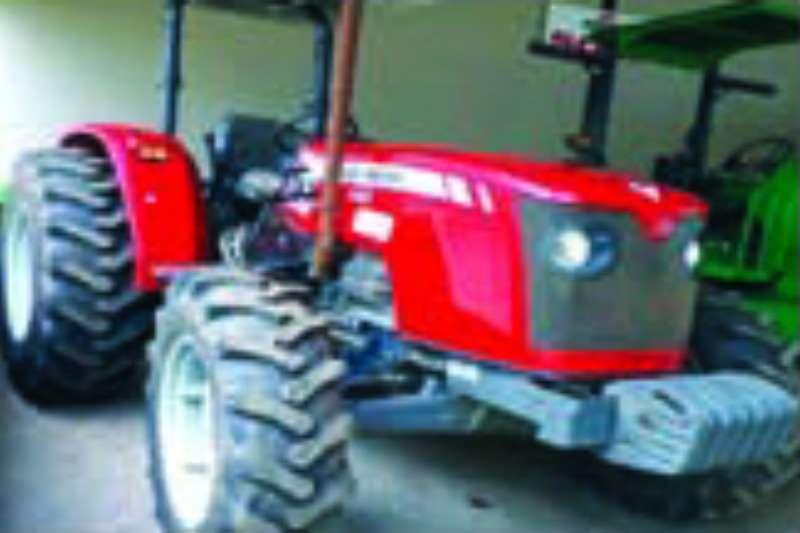 Tractors Massey Ferguson Compact Tractors 440 2016