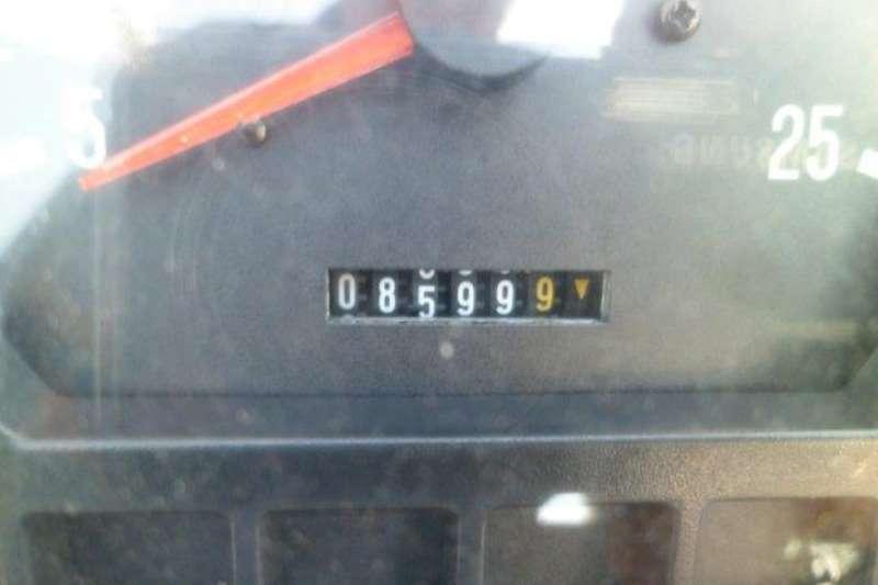 Massey Ferguson Compact tractors Massey Ferguson 5455 Tractor Tractors