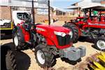 Tractors Massey Ferguson Four wheel drive tractors 3625 GE 4x4 2018