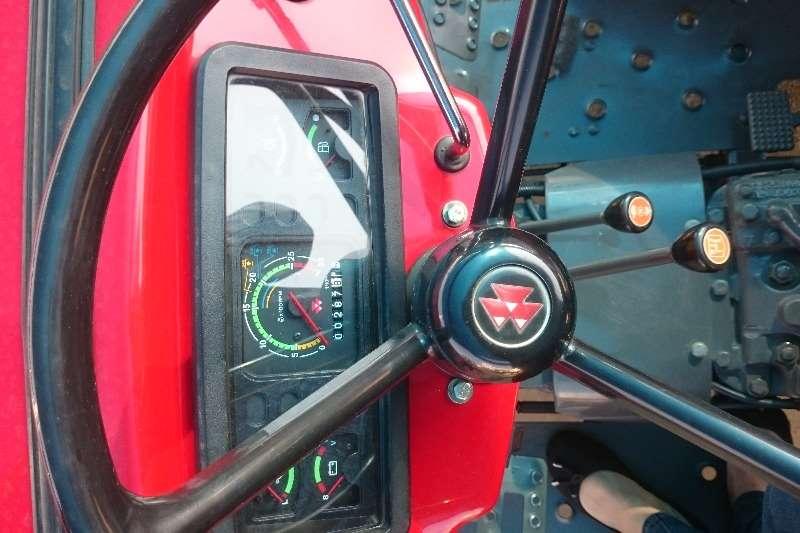 Massey Ferguson Other tractors MF240 XTRA Tractors
