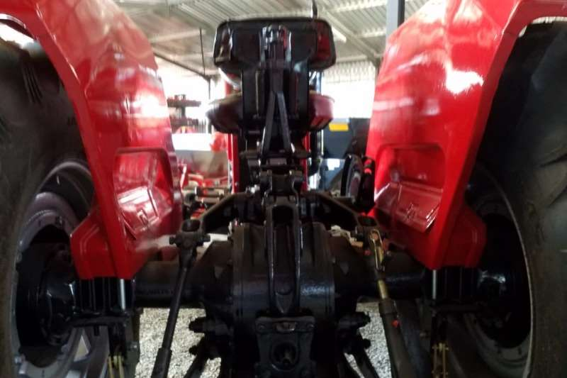 Massey Ferguson Two wheel drive tractors MF 175 TractorRefurbished to NEW   012 520 5010 Tractors