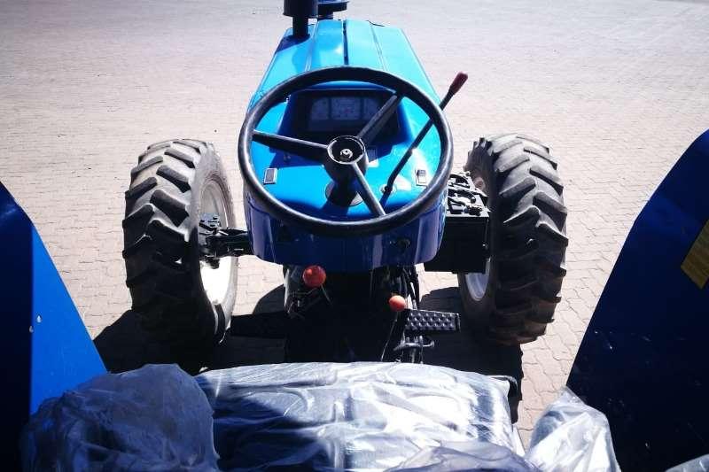New Holland Four wheel drive tractors 5610 DT Tractor   012 520 5010   Tractor Giants Tractors