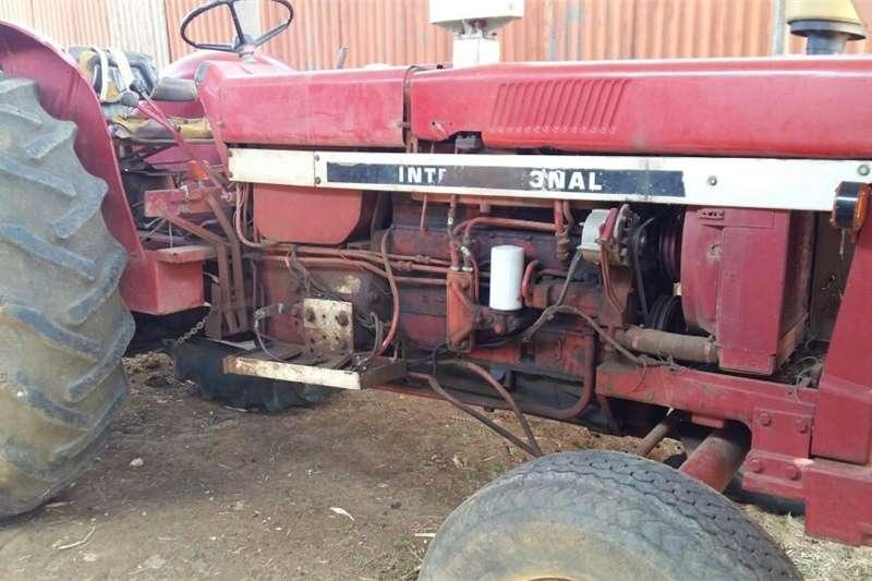 Other tractors 1246 INTERNATIONAL TREKKER TE KOOP Tractors