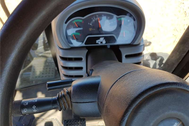 Other tractors Caterpillar MT765 Tractors