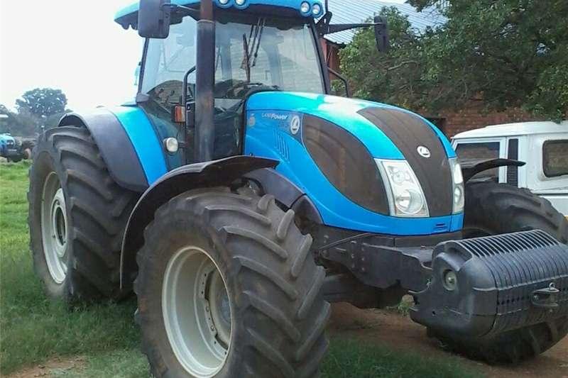 Other tractors cheap landini 165 tracktor trekker Tractors