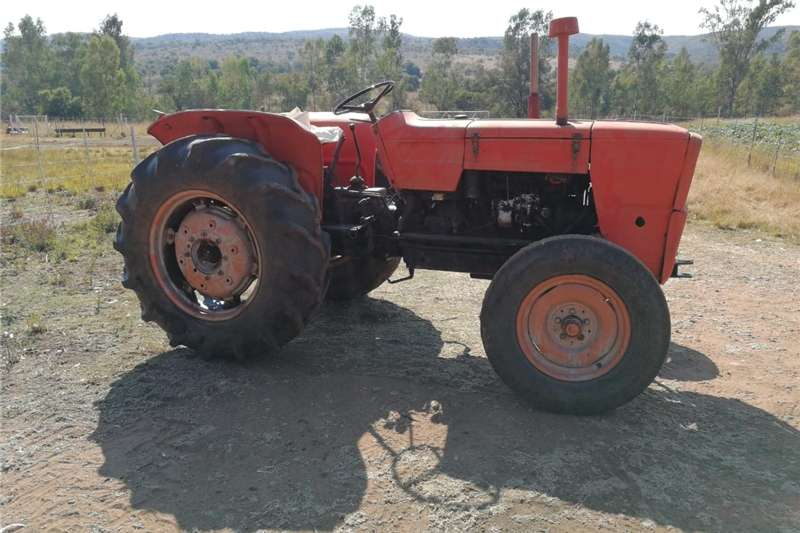 Other tractors Fiat 615 tractor for sale Tractors