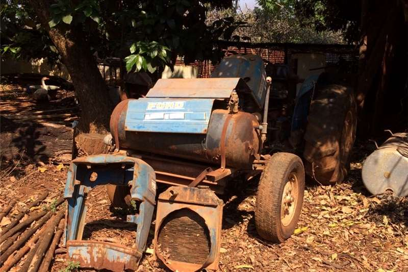 Tractors Other Tractors Ford 3000 tractor for sale as parts