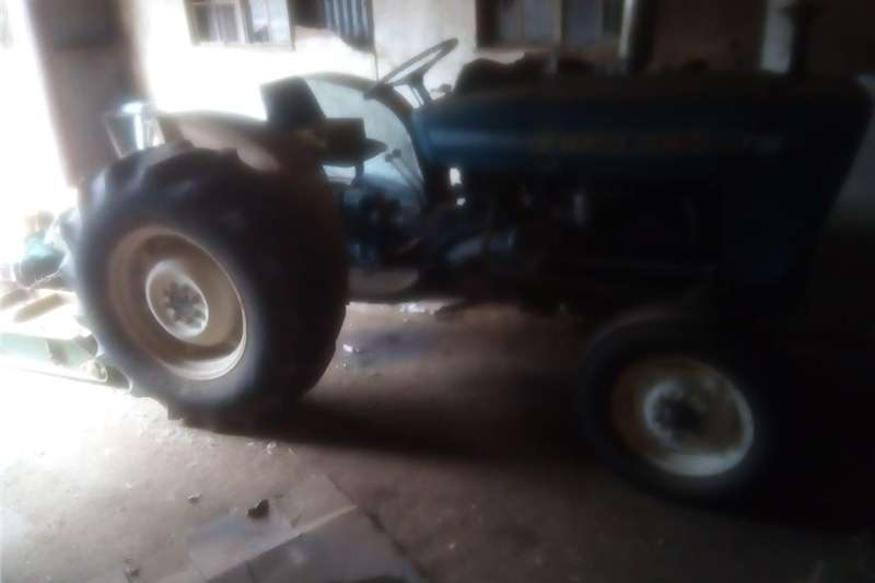 Tractors Other Tractors Ford 3000 tractor