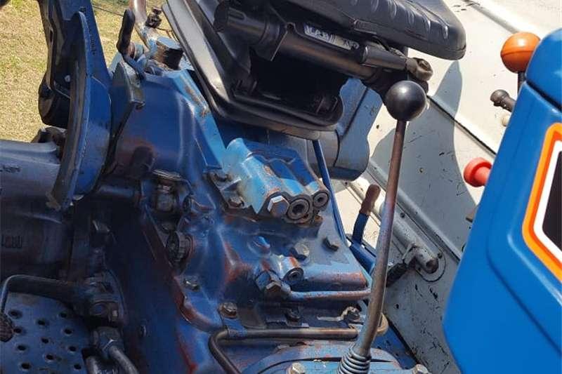 Other tractors FORD 6610 te koop/for sale Tractors