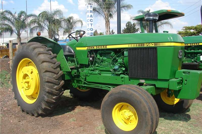 Other tractors John Deere 3140 2WD Tractor Refurbished an Respray Tractors