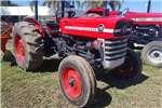 Tractors Other tractors Massey Ferguson