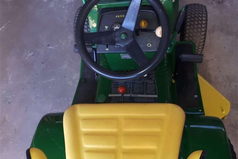 Other tractors Ride on lawnmower for sale Tractors