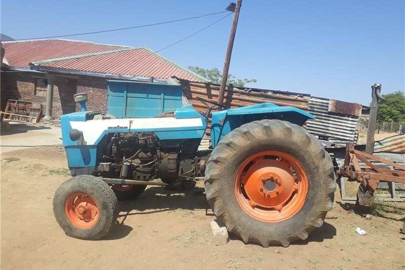 Other tractors Sellin my trecter Tractors