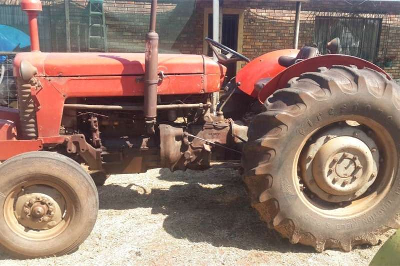 Other tractors Tractor for sale: Massey Ferguson 65 Tractors